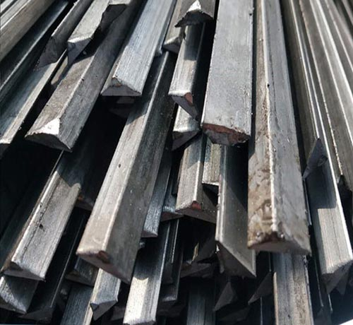 热轧异型钢案例