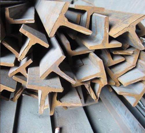 热轧异型钢成功案例