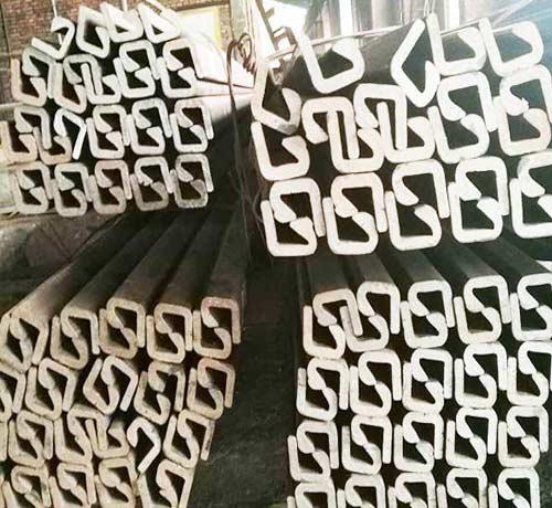 热轧异型钢生产线