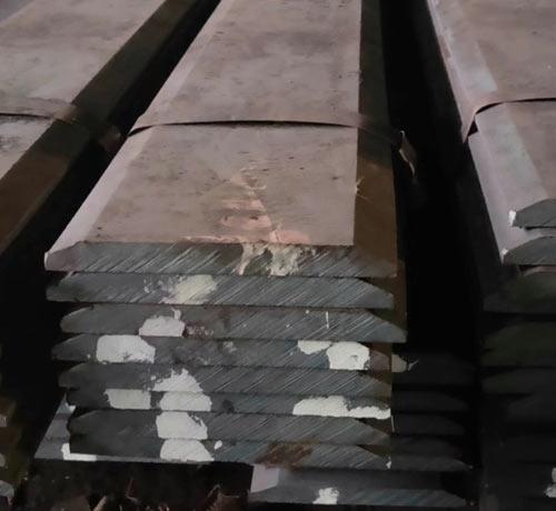 加宽梯形异型扁钢